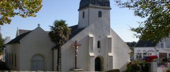 Eglise Notre-Dame de l\Assomption de Locmaria