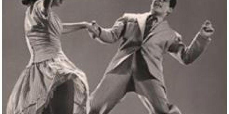 Soirée dansante Lindy Hop