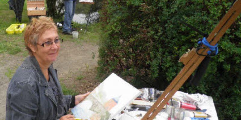 Couleurs de Bretagne - Fête de la Peinture