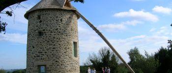 Moulin de Merlet
