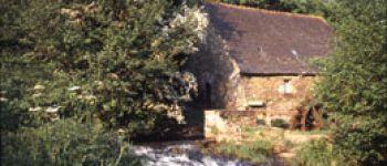Moulin de la Guette-Es-Lièvres