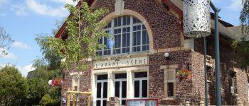 Centre culturel l\Avant-Scène