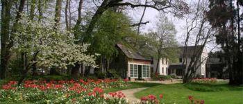 Parc du Manoir de la Chalotais