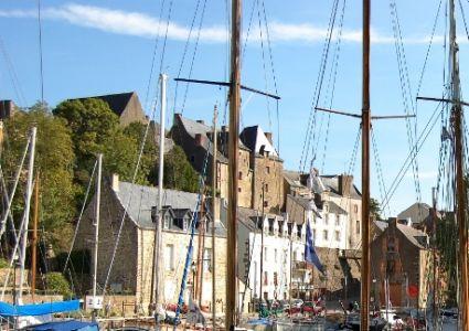 La Roche-Bernard - Ville labellisée