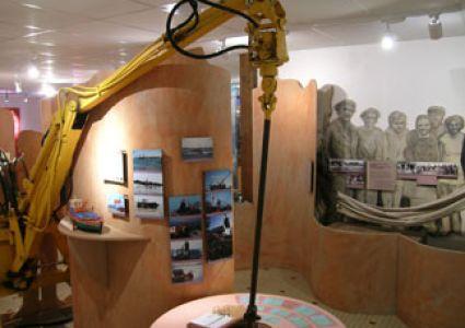 Ecomusée de Plouguerneau-Musée des Goémoniers