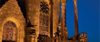 Enclos paroissial de Saint-Thégonnec