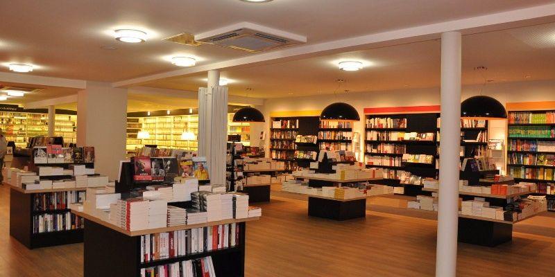 Salon des Écrivains