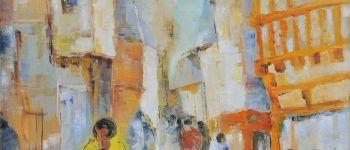 Atelier galerie Le Mansec - Peinture