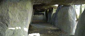 Maison de la roche aux fées
