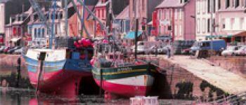 Port de pêche de Camaret-sur-Mer