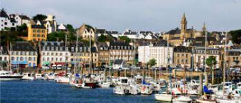 Port d\Audierne