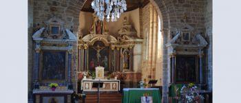 Église Saint Crepin, Saint Crepinien