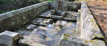 Fontaine Saint Gildas
