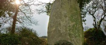 Menhir de Cosquer Jehan