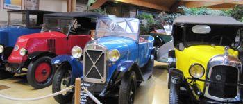 Manoir de l\Automobile