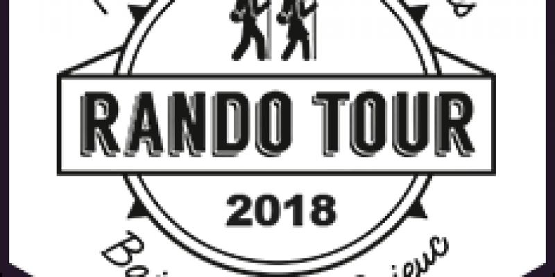 Rando Tour 2019