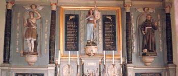 Eglise Notre-Dame de Missiriac