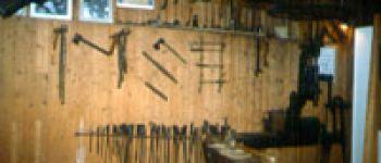 Musée de l\Outil et des Métiers