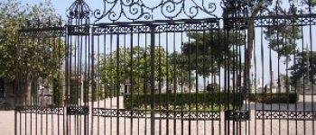 Le cimetière saint Michel