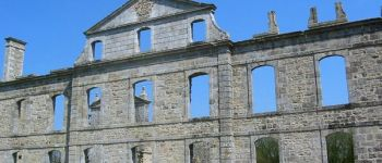 Abbaye de Coatmalouen