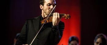 Dialogues à 3 - Orchestre national de Bretagne Muzillac