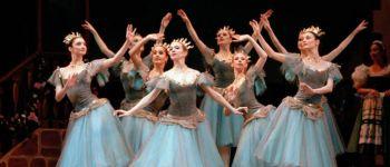Cinéma - ballet : Coppelia Ploërmel