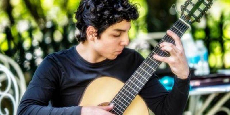 Concert Raphaël Mata - Journées du Patrimoine
