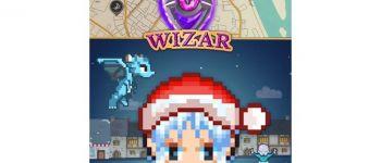 Application jeu vidéo Wizar, \\L\Ankou l\a dans l\os\\ La Gacilly