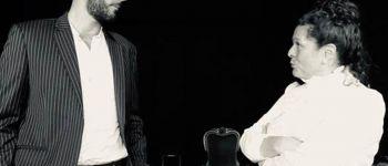 Théâtre \La Nuit de Valognes\ d\Eric-Emmanuel Schmitt Vannes