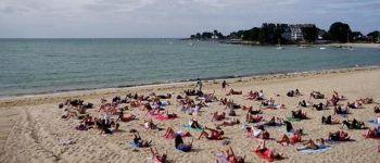 Cours de pilates - Eté 2021 -  Sport été bien-être La Trinité-sur-Mer