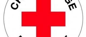 Vente de la Croix Rouge Quiberon