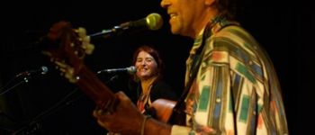 \Mardis de Pays\ - Concert Duo Caretta Pipoca Caden