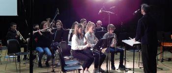 Arth Maël : Concert d\hiver de l\école de musique Ploërmel