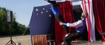 Festi\mômes #5 - Cirque Toutafaire Erdeven