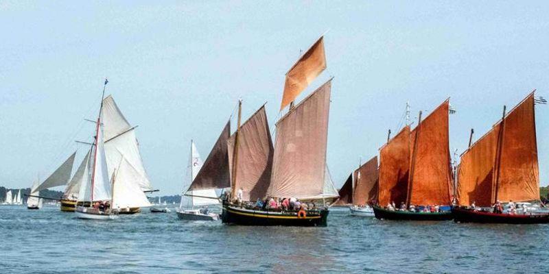 Soirée de la flottille 7