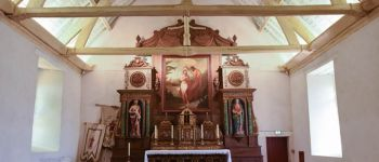 Visites guidées de l\Eglise du Temple Carentoir