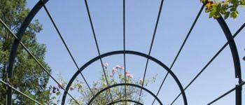 Les Jardins de la Peignie : Visite commentée et démonstration/initiation de Tataki-Zomé Ménéac