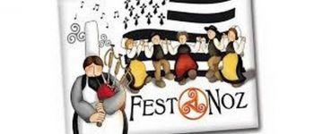 Fest-deiz et Fest-noz Augan