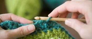 Atelier Tricot et crochet à la Pepiterre SARZEAU
