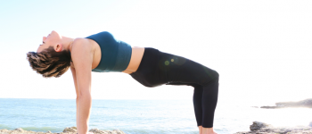 Yoga chez soi avec Vanessa Quiberon
