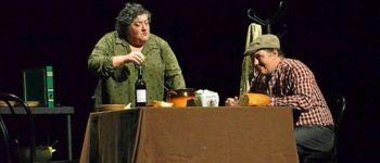Théâtre : La poison Colpo