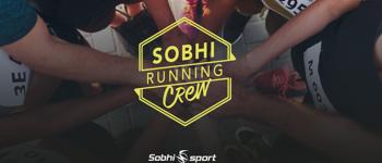 Sobhi Running Crew Vannes
