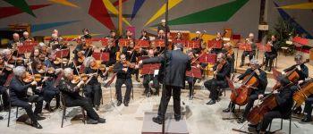 Orchestre de Chambre de Vannes avec le choeur Bel Canto Vannes
