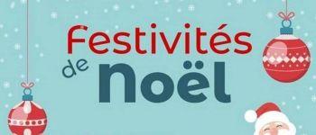 Loto de Noël par l\Association Sourires à la Vie Plouharnel
