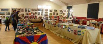 Exposition / Vente d\artisanat Tibétain et Népalais à Muzillac MUZILLAC