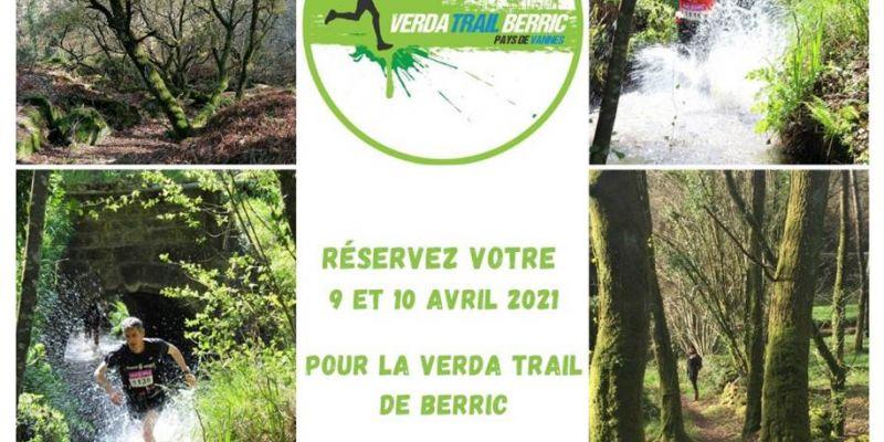 Verda Trail (sous réserve)