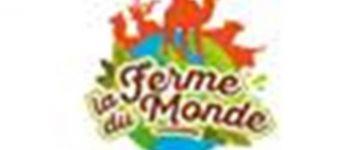 Journée bretonne à La Ferme du Monde: \\Vive La Bretagne\\ Carentoir