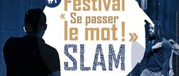 Festival \\se passer le mot\\ - Les \\Mots vagabonds\\ Josselin