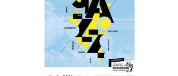 Apéro-Concert Dana Luciano - Les Hivernales du Jazz Arzon