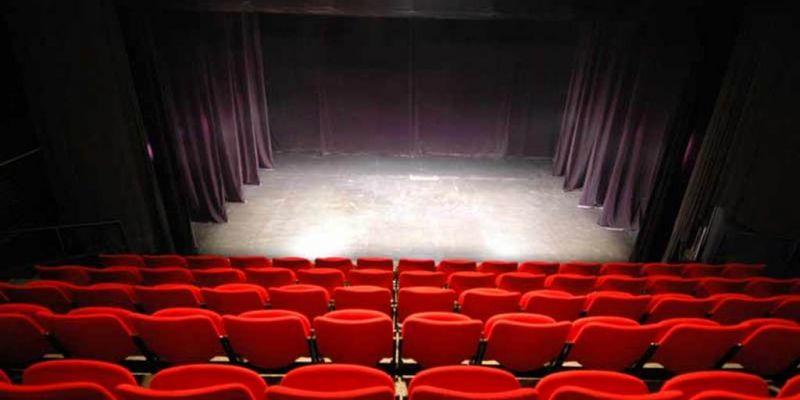 Théâtre  Georges Dandin  de Molière